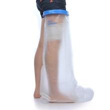 Cubierta de yeso impermeable para piernas de niños