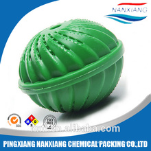 Magic Eco Friendly nano Laundry washing plastic Ball korea eco laundry ball