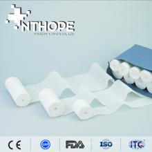 hospital surgical gauze bandage