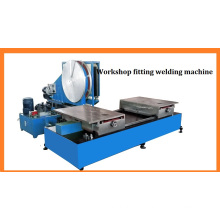 630 Multi-Angle Workshop Fitting Welding Machine