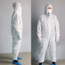 Anti Coronavirus Medical Protective Suits Clothing