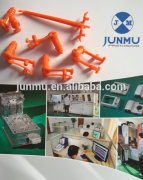 Precision plastic products parts injection moulding manufacturer