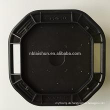 Kundenspezifische hochwertige bunte Druckguss Aluminium-Kühlkörper / Gehäuse führte Aluminium-Kühlkörper für LED
