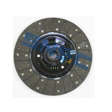 FAW clutch disc 1601210A116 SNSC