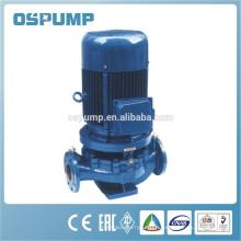 Pompe à eau électrique verticale de 0,5 CV