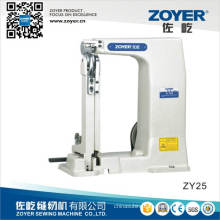 ZY25 Zoyer Seam Opening and Tape Attaching Shoe Industrial Sewing Machine
