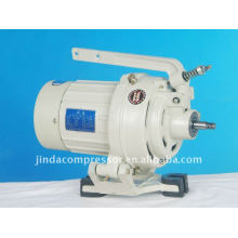 Motor de embreagem de máquina de costura industrial