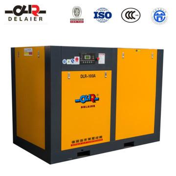 Compresseur d'air à vis Dlr-High Volume Dlr-100A