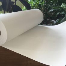 Composite fiberglass filter media for oil/liquid filtration