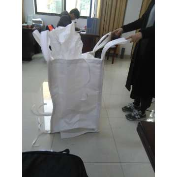 1 Ton Antistatic Big Bags for Packing Zinc Ore
