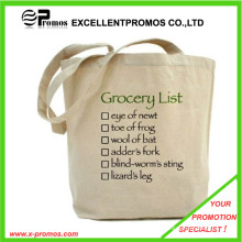 High Quality Customized Cotton Tote Bag (EP-B9096)
