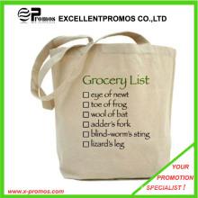 Высокое качество Индивидуальные хлопок сумка (EP-B9096)