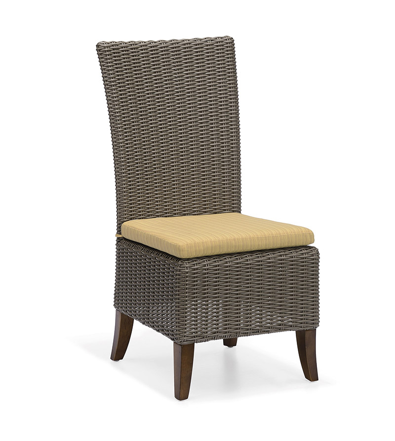Sunbrella Fabric Lounge Chair