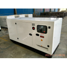 50kw Industrial Power Generator de Yuchai Engine (GF3-YC50)