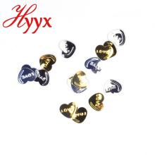 Beauté Pays Style Fabricants Intérieur couleur métallique confettis en vrac