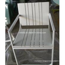 Outdoor Gardne Aluminum Dining Chair