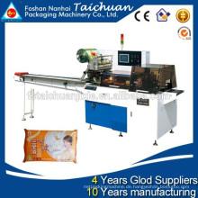 TCZB-600D CE genehmigt Bester verkaufender Multifunktionsgefrorener Nahrungsmittelverpackungsmaschinenpreis (verbesserte Version)