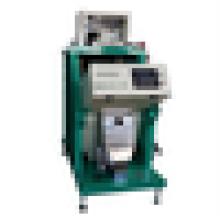Maquinaria en China Maquinaria de procesamiento de trigo Máquina de clasificación óptica de cereales Trigo de color de alforfón