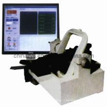 Zys Raceway Curvatura de cojinetes Instrumento de medición