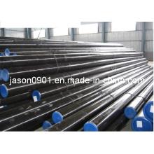 Круглые прутки из нержавеющей стали