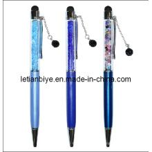 Crystal-Stylus-Stift mit Anhänger (LT-C508)