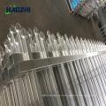 valla de aluminio horizontal valla de piscina barata