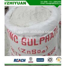 Sulfato de zinc cristalino (ZnSO4.H2O)