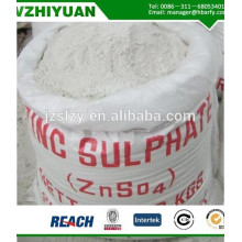 Crystal zinc sulphate (ZnSO4.H2O)