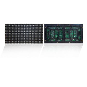 Indoor Front Service Smd P4 Led Display Panel