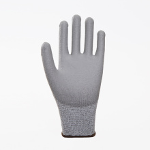 Wearable EN388 Breathable Cut Resistant Work Gloves