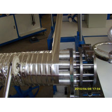Aluminum Flexible Duct (ATM-600A)