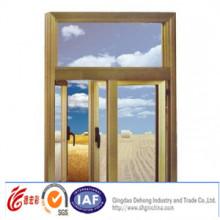 2015 China Aluminum / PVC Casement Window