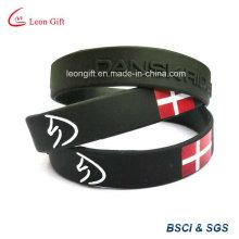 Exceptionnelle de Silicone bracelet silicone Bracelet