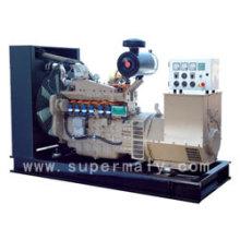 200-300kw generador de gas natural