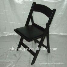 Chaise pliante en résine winchester