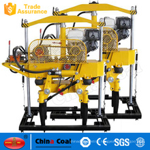 YD-22 II Railway Track Hydraulic Rail Tamping Machine