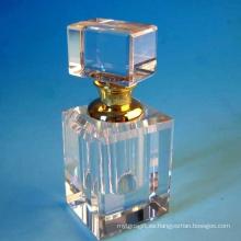 Botella de cristal de cristal (JD-XSP-533)