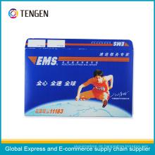 Custom Design Printing Gepolsterter Express-Dokumentumschlag