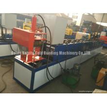 Máquina de moldagem de rolo de porta de obturação de alumínio