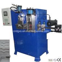 Máquina de hacer plegado hidráulico con roscado