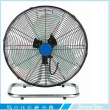 United Star 16′′ Floor Fan (USFF-100) with CE, RoHS