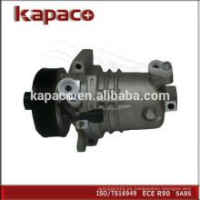 China vende al por mayor el compresor auto de la CA 92600-1KA1C para Nissan