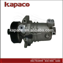 China wholesales 92600-1KA1C auto ac compressor for Nissan