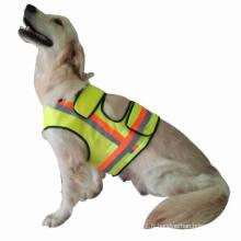 (PSV-6003) Gilet de sécurité pour animaux de compagnie