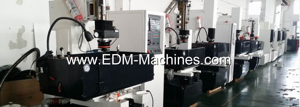 China ZNC EDM Sinker Maschinenhersteller