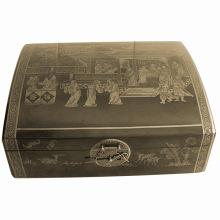 Caixa de Vinho de Luxo para Embalagem e Coleta (W13)