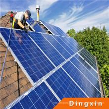 150W Solarmodul PV-Panel mit TÜV