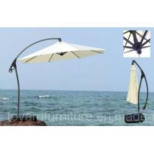 Patio Garden Hanging Sonnenschirm für Hotel Restaurant