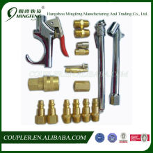 Air Compressor Fittings 17Pcs Air Accessory Kit