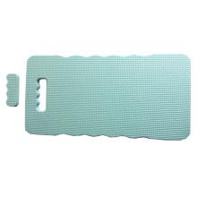 Eco-friendly comfortable new style bath eva foam kneeler mat